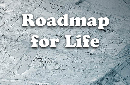 Roadmap for Life (e-book)